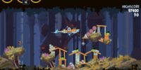 Moon of Endor 5-22 (Angry Birds Star Wars)