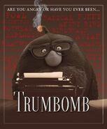 Trumbomb