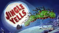 Jingle Yells Title