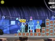 Official Angry Birds Rio Walkthrough Smuggler's Den 1-6