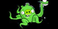 Octopus Pig