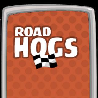 Road Hogs Logo.