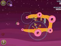 Utopia 4-27 (Angry Birds Space)