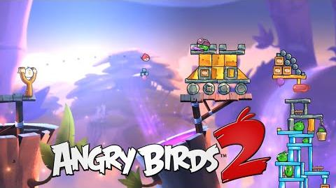Angry Birds 2 – Gameplay Teaser 2