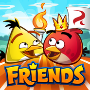 Abfriends olimpics icon