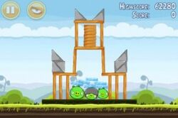 Angry Birds 4-1
