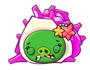 File:Angry Birds Fight! - Monster Pigs - Sazae Family - Sazae Mama - Win.PNG