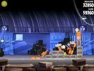 Official Angry Birds Rio Walkthrough Smuggler's Den 1-11