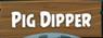 Pig Dipper banner