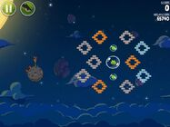 Pig Bang 1-14 (Angry Birds Space)