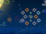 Pig Bang 1-14 (Angry Birds Space)