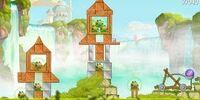 Naboo Invasion B1-9 (Angry Birds Star Wars II)