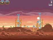 Tatooine 1-9 (Angry Birds Star Wars)