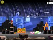 Official Angry Birds Rio Walkthrough Smuggler's Den 1-7
