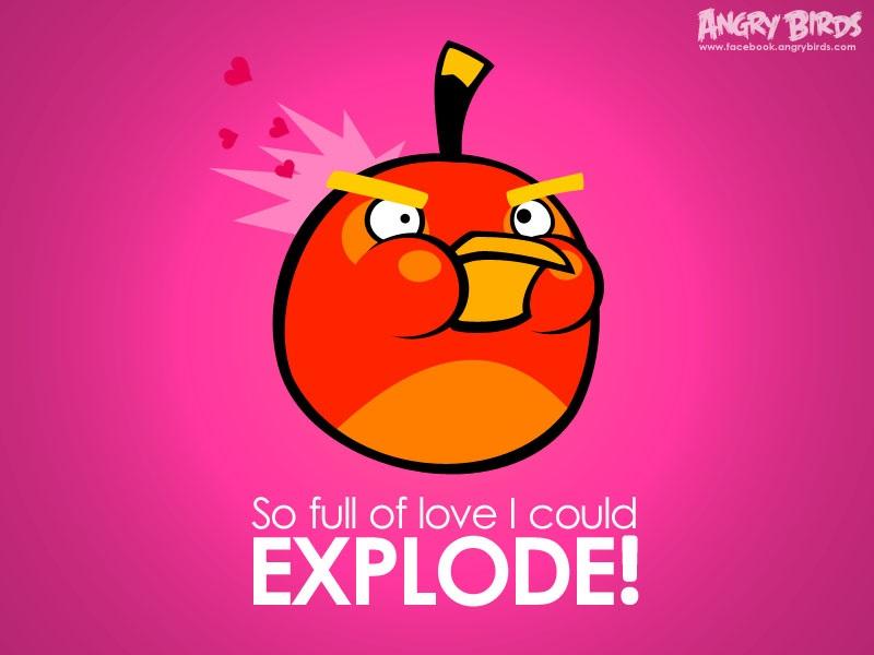 Image AB card valentine 02jpg Angry Birds Wiki – Bird Valentine Card