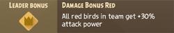 AB Evolution Damage Bonus Red