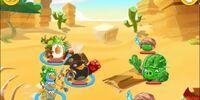 Desert Island - 3