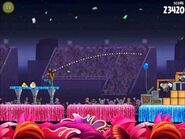 Official Angry Birds Rio Walkthrough Carnival Upheaval 8-8