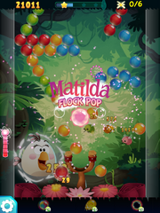 Matilda Flock Pop!