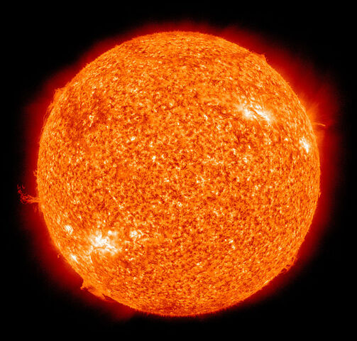 File:The Sun by the Atmospheric Imaging Assembly of NASA's Solar Dynamics Observatory - 20100819.jpg