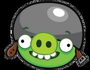 Helmet pig copy