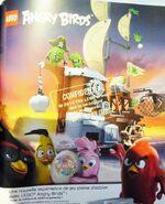 ABMovie LEGOSet