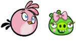 PinkBirdPig