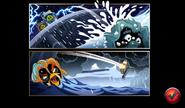 El levantamiento de los clones comic 6