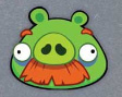 MustachePig