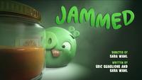 Jammed