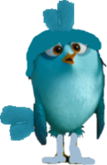 ABMovie Ice Bird