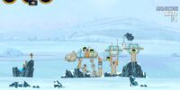Hoth 3-7 (Angry Birds Star Wars)