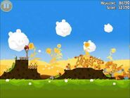Official Angry Birds Seasons Walkthrough Summer Pignic 1-9