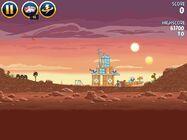 Tatooine 1-6 (Angry Birds Star Wars)