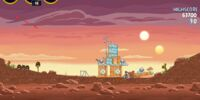 Tatooine 1-6 (Angry Birds Star Wars)