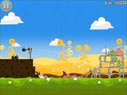 Official Angry Birds Seasons Walkthrough Summer Pignic 1-8