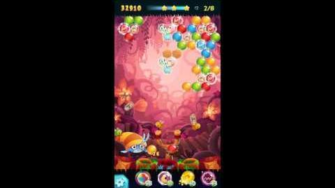 Angry Birds POP! Level 31 Walkthrough