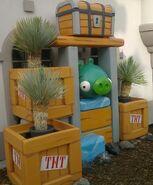 Angry Birds Land Särkänniemi 7