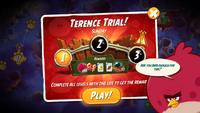 AB2 Challenge Terence