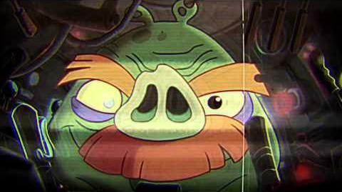 Bad Piggies Shuffle & Spawn (official Halloween 2013 tune)