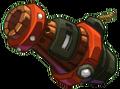 ABAceFighter Gun6