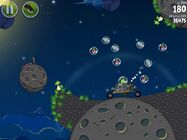 Pig Bang 1-30 (Angry Birds Space)