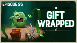 Gift Wrapped TC