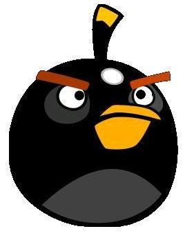 image bomb angry birds wiki fandom powered by wikia. Black Bedroom Furniture Sets. Home Design Ideas