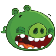 http://es.angrybirds.wikia.com/wiki/File:MINION%20PIG%20HAPPY%20copy