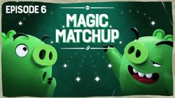 Magic Matchup