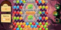Angry Birds POP! Level 36