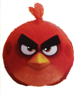 ABMovie Red Angry Ball