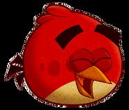 ABGO Happy Red