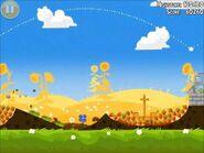 Official Angry Birds Seasons Walkthrough Summer Pignic 1-15